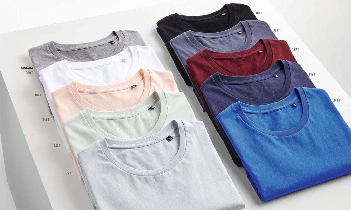 Футболки без рисунка, без надписи или принта. Однотонные мужские и женские недорогие футболки из хлопка. Обычная одноцветная футболка без печати: черная, белая, красная, оранжевая, желтая, зеленая, голубая, синяя.РЕСПУБЛИКА ЦВЕТА Киров